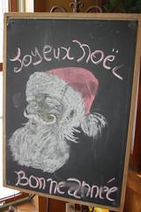 premiere moisson (PoshMoggy) Tags: santa canada quebec patisserie boulangerie dorion charcuterie bonneannee pausecafe premieremoisson joyeuxnoel