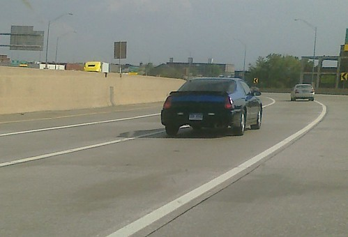Ptw Just saw Nightwing patroling the S Curve. Nice!
