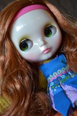 Meet Arianna Margarete