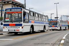 7802 (American Bus Pics) Tags: metra caio vitória volvo b58