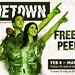 Urinetown - Poster