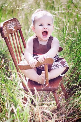 Sneak Peak { Little Anna }