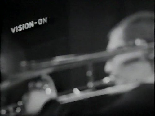Jazz 625   Clark Terry and Bob Brookmeyer (13th October 1965) [VHSRip(XviD)] preview 0
