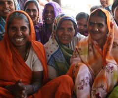 Rajkishuri, Nirmila, Chadana and Kamla