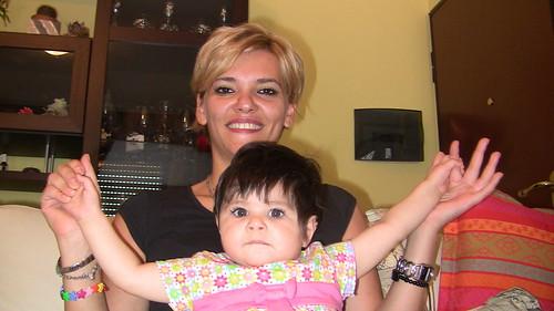 Roby e la piccola Alice