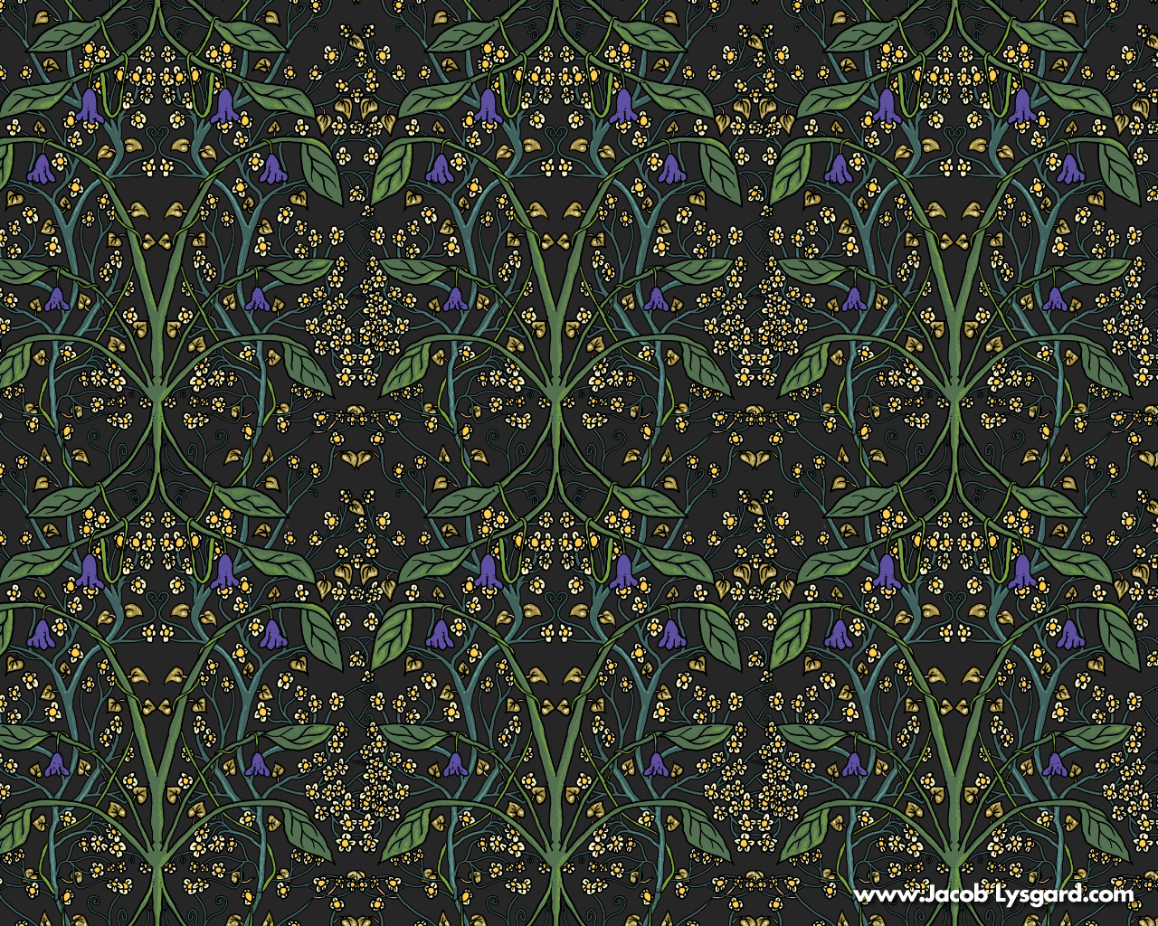 the second pattern. Click to biggify.