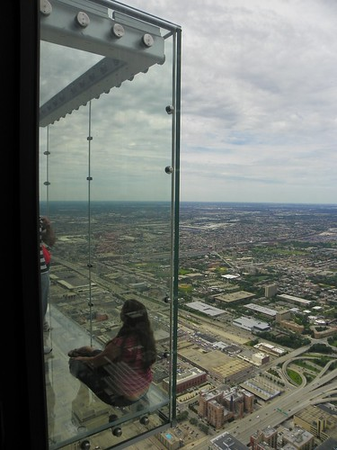 7.12.2009 Chicago Sears Skydeck (51)