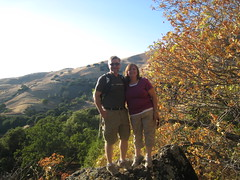 Me & My Honey (East Foothills, California, United States) Photo