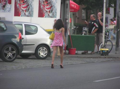 Berlin hooker
