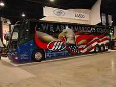 MCI E4500 (crown426) Tags: atlanta bus 2004 demo motorcoach mci e4500