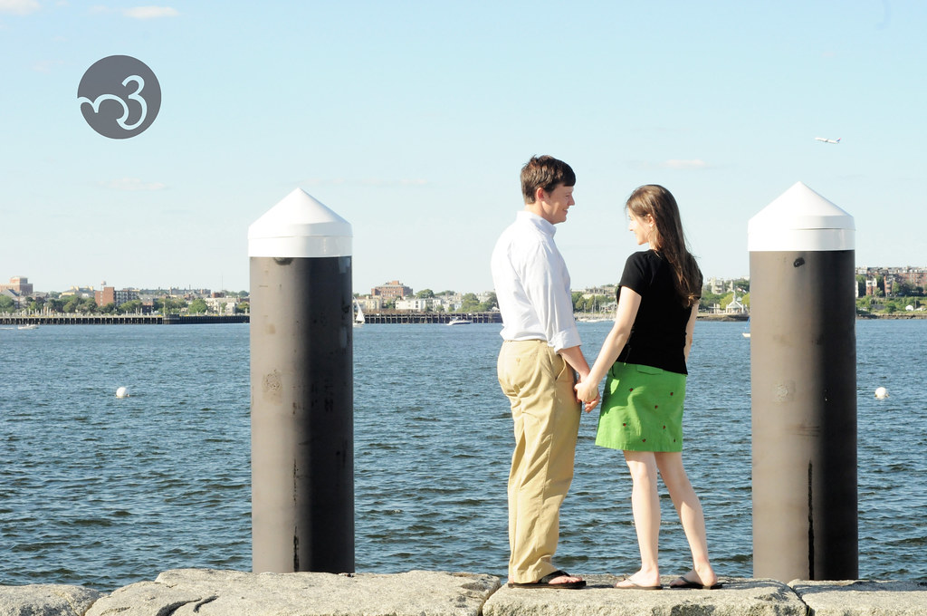 Liz & Teddy, engagement shoot