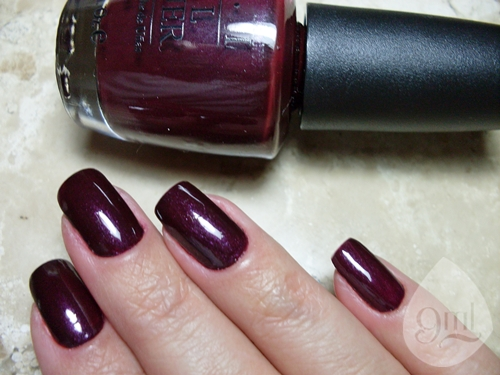 OPI yes can can 1