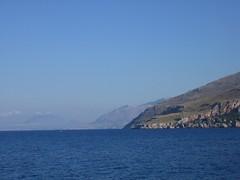 Verso la Riserva dello Zingaro (ildelaura) Tags: sicily sicilia marsala sanvitolocapo