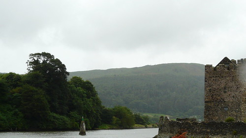 Narrow Water Keep