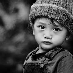 HaiQal | Moody (wazari) Tags: boy portrait blackandwhite cute art classic texture love monochrome smile face sepia photoshop vintage children mono nikon toddler asia mood child emotion artistic expression availablelight candid naturallight son retro portraiture myson malaysia stunning lovely emotional asean anakku malay wajah lelaki alchemist photoshopart naturallightphotography hitamputih haiqal ilovemyson malaykid muslimkid artofportraiture anakmelayu wazari anaklelaki malaysiakid wazariwazir aseankid artofediting
