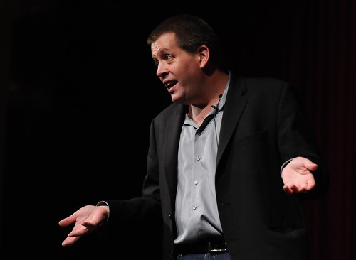 Peter Shankman at Affiliate Summit East 2009