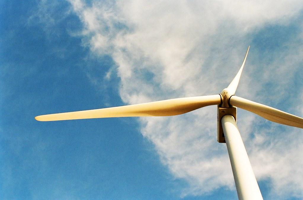 風車國度 - smc Pentax F 70-210/4-5.6