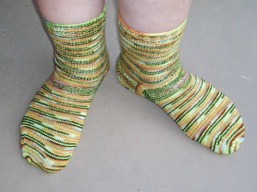 snarfy socks