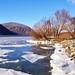 Hudson River - Cold Spring , N Y