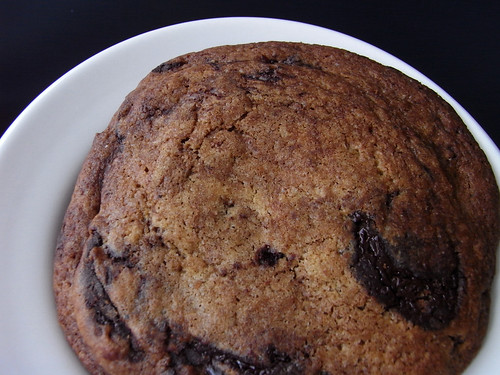 09-02 chocolate chip cookie