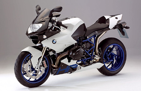 Fotos de Motos BMW