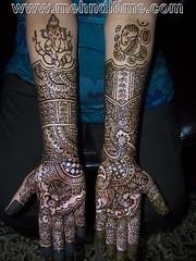 Austin Bridal Mehndi Artist (mehenditime) Tags: tattoo austin ganesha henna mehendi mehndi heena mehnditime bellyblessing mehndiartist mumbaistyle