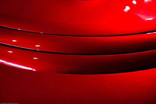 Abstract in Red / 20090904.10D.52827 / SML (by See-ming Lee 李思明 SML)