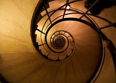 (teo b) Tags: paris france stair