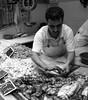 """PESCADERO (I) (CODIGO DE LUZ """"El Fotógrafo"""") Tags: mercado pescadero gambas chocos venta calamares ceuta pescadería puesto pepegutiérrez tff1 códigodeluz pgutiérrez ceutalaperladelmediterraneo salobreñaflickers kedadafotográfica"""