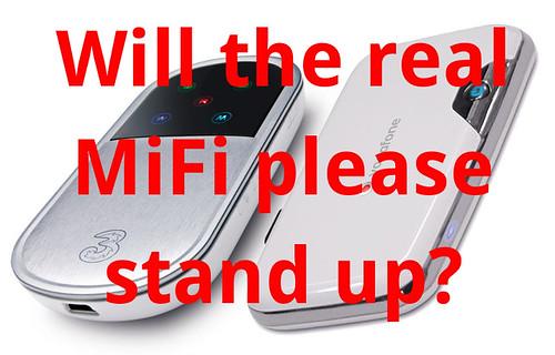 Iffy MiFi