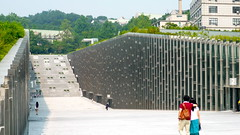 ewha Communications / Ilshin Building