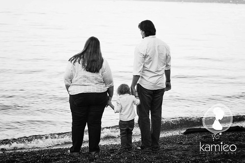 S. Smith Family { Sneak Peak }