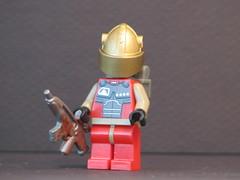 Stripe (antha) Tags: lego hunter fi bounty sci brickarms