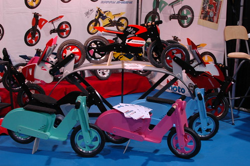 interbike 2009
