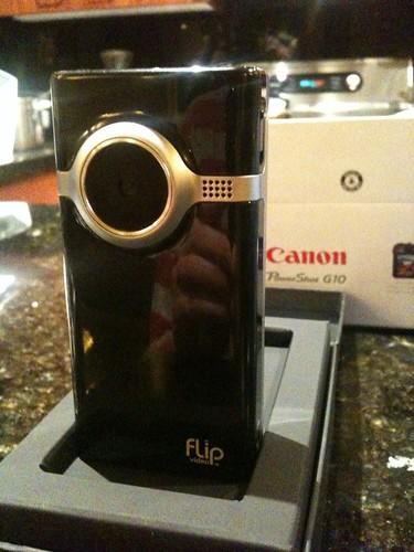 Flip Mino for sale