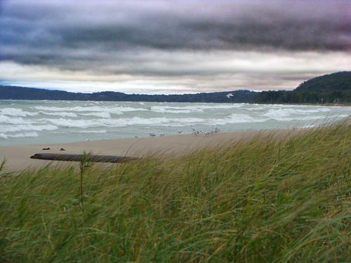 Photo Friday:  Stormy weather by danenmolly