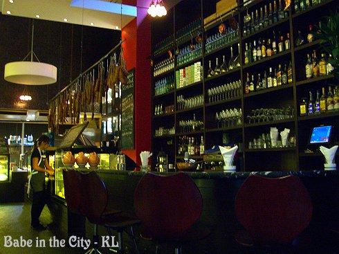 Neroteca - bar