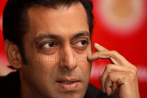 Salman Khan Photo New