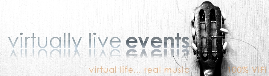 Virtually Live Events