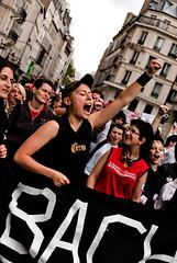 Existrans 2009 — Front Banner : Bachelot Au Boulot !