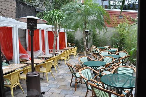 An Nhau Vietnamese Williamsburg Brooklyn - Pho