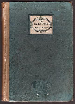 Book: The Silver Tassie