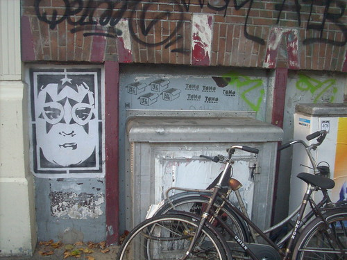 pastup amsterdam