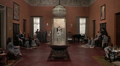 120 days of moral deterioration pasolini's Back salo, or the 120 days of sodom pasolini's final and most controversial film has been banned, censored and reviled the world over since it's first release.
