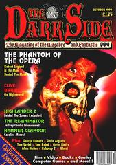The Dark Side #1