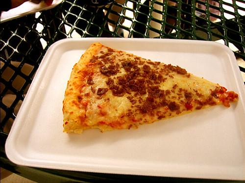 School District Pizza