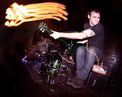 Defeater (chuck johnson) Tags: show music diy nc october punk live northcarolina greensboro hardcore 27 2009 blackcloud bridge9 legitimatebusiness bridgenine chuckjohnson defeater legitbiz