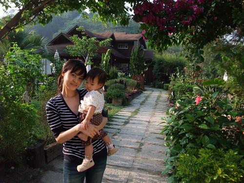 [1Y0M1D] Genki @ 安妮公主花園