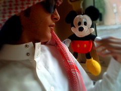 M. Mouse (Atéf AlShehri) Tags: friends red man canon saudi riyadh rayed atef iatef alshehri