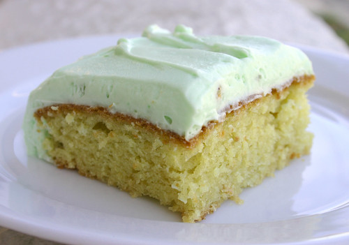 Fluffy Icing For Cake Recipe